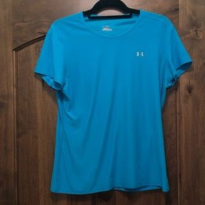 Under Armour Dry Fit T-Shirt